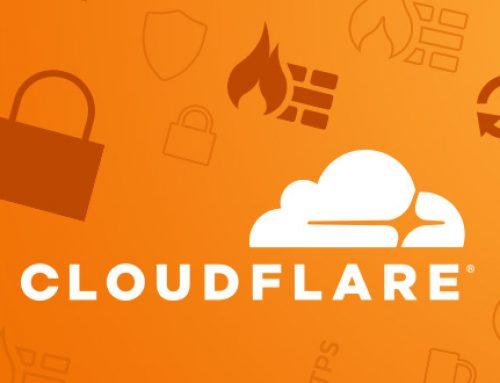 Bagaimana CloudFlare Meningkatkan Keamanan Hosting Anda