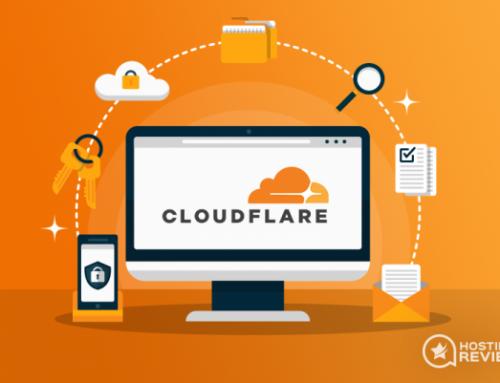 Manfaat CloudFlare untuk Hosting Perusahaan Anda