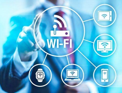 Cara Meningkatkan Keamanan Internet pada Perusahaan